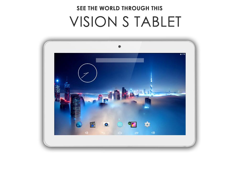 E-Ceros Vision S