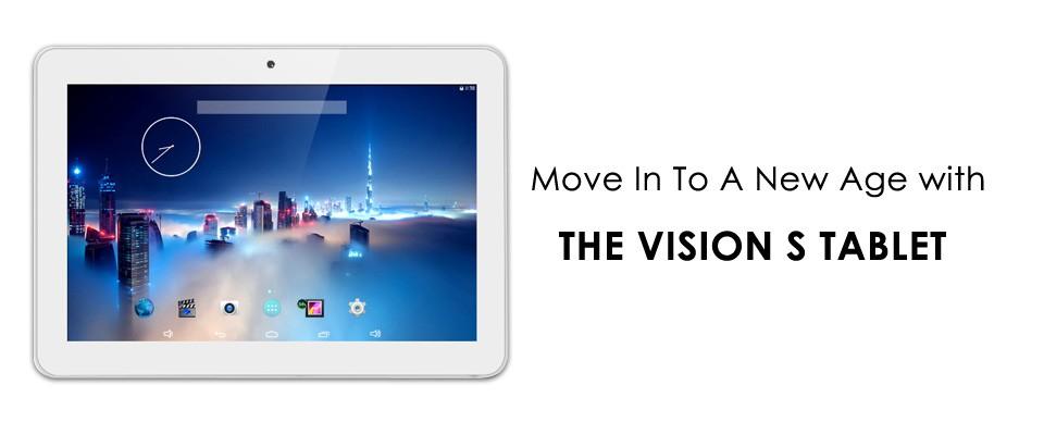 En_Vision Tablet